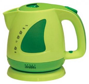Чайник электрический Дельта DL-1096