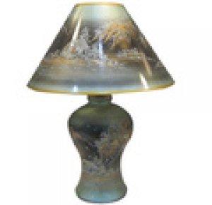 Лампа настольная ЛН00138