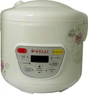 Мультиварка KELLI-5055